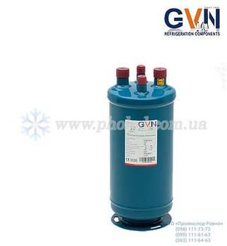 Отделитель жидкости с теплообменником GVN SLA.E.33b.35.12.8.1