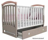Детская кроватка Верес «СОНЯ ЛД-6»