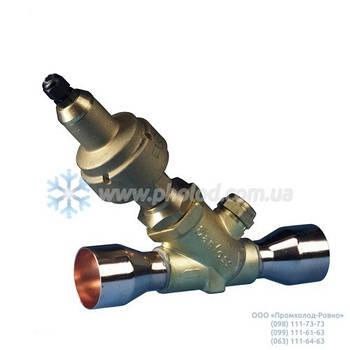 Электронный расширительный вентиль с шаговым двигателем Danfoss ETS400 (034G3500)