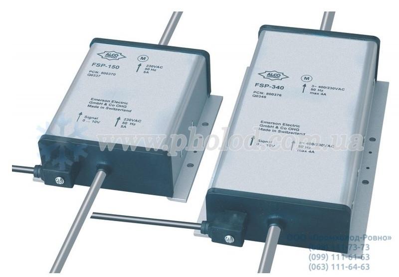 Регулятор скорости вращения вентиляторов Alco controls FSP-180