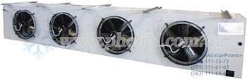 Кубический воздухоохладитель ECO ICE64D12 ED