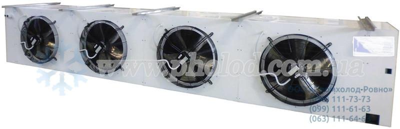 Кубический воздухоохладитель ECO ICE64B12 ED