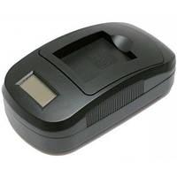 Зарядное для фотоаппарата ExtraDigital Canon NB-2LH, NB-2L12, NB-2L14, NB-2L18, NB-2L24