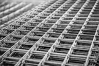 Сетка сварная оцинкованная 50x50x1,6мм