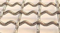 Сетка канилированная 10x10x1,7мм