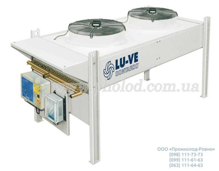 Конденсатор воздушного охлаждения LU-VE SAV6R 6641
