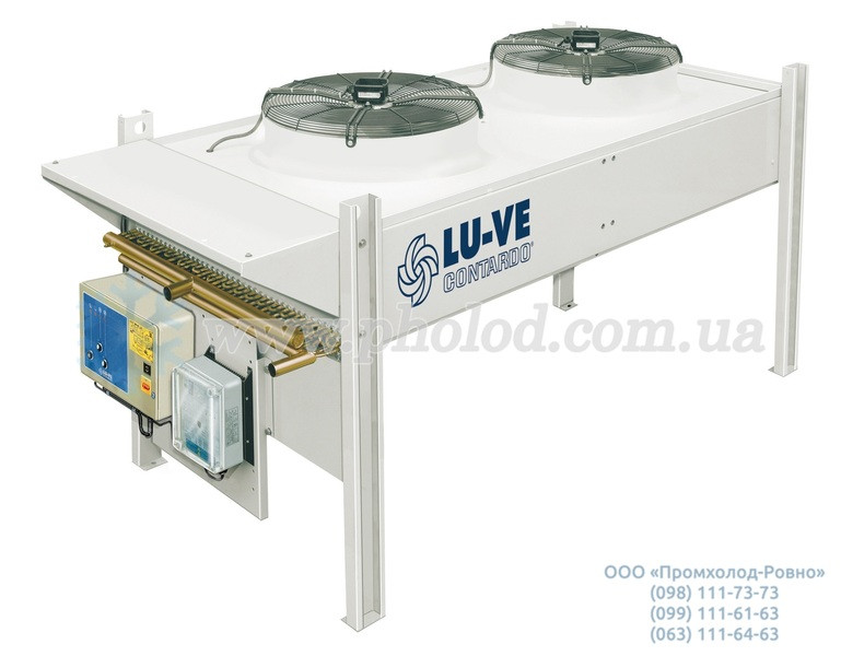 Конденсатор воздушного охлаждения LU-VE SAV6S 6551