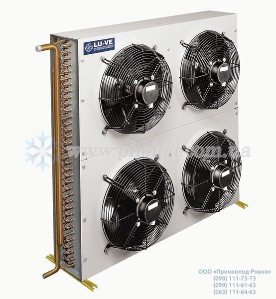 Конденсатор воздушного охлаждения LU-VE SHVS 30/7