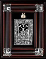 Икона Георгий Победоносец 47х37х4 см San 162