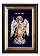 Икона Ангел-Хранитель 42х31х4 см San 184