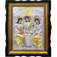 Икона Святая Троица 42,5х33,5 х 6 см San 210
