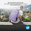 """Рюкзак для ноутбука Promate Alpha-BP 15.6"""" Blue, фото 6"""