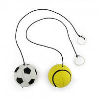 Йо йо мячик Футбол 40 мм
