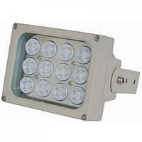 ИК-прожектор LW12-180IR45D-220 180 метров 45 градусов