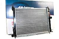 Радиатор водяного охлаждения Daewoo Lanos без кондиц, нов.обр (пр-во Авто Престиж)
