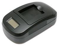 Зарядное для фотоаппарата ExtraDigital Fuji NP-60, NP-120