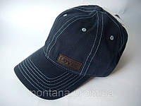 Кепка (бейсболка) Levi's® Leather Patch Cap – Men's