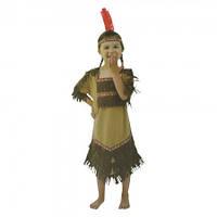 Маскарадный костюм Покахонтас (размер М)