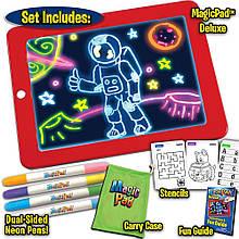 Дошка для малювання Magic Sketchpad