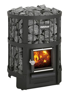 Дровяная печь для сауны и бани Harvia Legend 150
