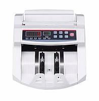Счетная машинка для купюр RIAS Bill Counter 2089/7089 White (4_494244455)