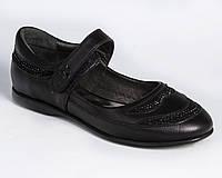 Туфли для девочек. Школьная обувь. Perlina. Турция.