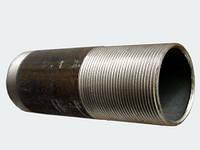 Сгон стальной 40 мм ГОСТ 8969-75