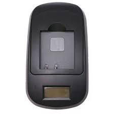 Зарядное для фотоаппарата ExtraDigital Samsung BP210E/BP420E (LCD)