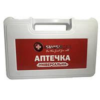 Pro SwissCar. Аптечка медицинская Универсальная АР-002 (4824038003699)