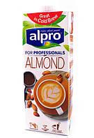 Миндальное молоко for Professionals Миндаль Alpro  1 л