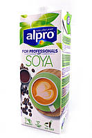 Молоко соевое оригинальное for Professionals Alpro 1 л