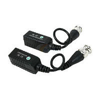 PV-40 Пассивный одноканальный приемо/передатчик  видеосигнала по витой паре