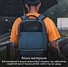 "Рюкзак для ноутбука Promate Explorer-BP 13.3"" Blue, фото 6"