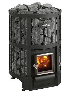 Дровяная печь для сауны и бани Harvia Legend 240