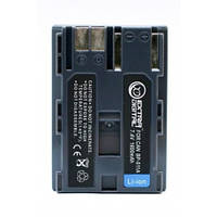Аккумулятор для видеокамеры ExtraDigital Canon BP-511, BP-511A, BP-512, BP-514