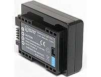 Аккумулятор для видеокамеры ExtraDigital Canon BP-709 (chip)