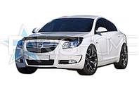 Дефлектор Капота Мухобойка Opel Insignia