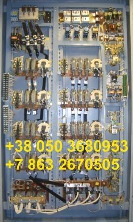 П6507 (ИРАК 656.231.037) электроприводы механизмов подъема  с динамическим торможением