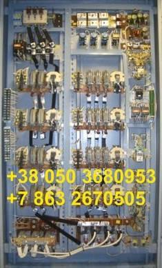 П6507 (ИРАК 656.231.037) электроприводы механизмов подъема  с динамическим торможением, фото 2