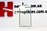 Тачскрин (Сенсор дисплея) LG D410 Optimus L90 Dual Sim белый H/C
