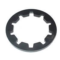 Кільце висівного апарату чорне, John Deere1910 A57197
