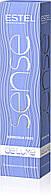 Крем-краска темно-русый коричнево-красный Estel Professional De Luxe Sense (4606453017044)