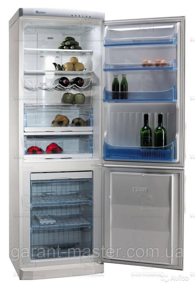 Ремонт холодильников LG в Хмельницком