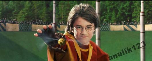 Карманные часы Гарри Поттер снитч (1418) Ты всегда узнаешь который час! Будь в игре!, фото 3