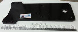 Плита тягово-сцепного устройства (ПО МТЗ) 1321-2707011-Б