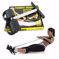 Тренажёр для мышц рук, живота и спины TUMMY TRIMMER