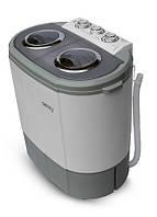 Стирально-центрифужная машинка туристическая Camry CR 8052 для кемпинга (5908256835795)
