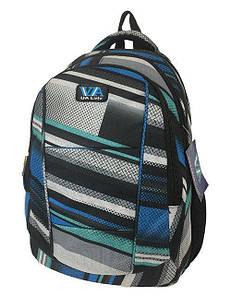 Рюкзак школьный VA R-71-138 Разноцветный (009206)