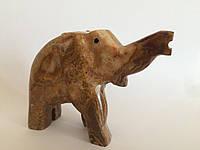 Статуэтка Слон из Оникса