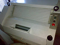Багетоформовочная машина И8-ХБФ